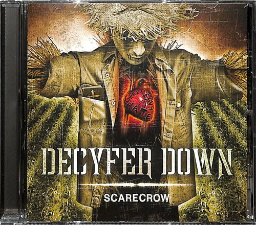 Product: Scarecrow Image