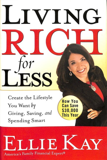 Product: Living Rich For Less Image
