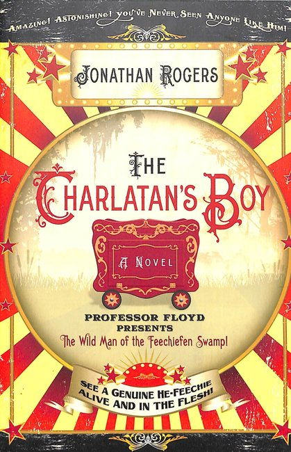 Product: Charlatan's Boy, The Image
