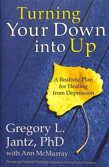 Product: Turning Your Down Into Up Image