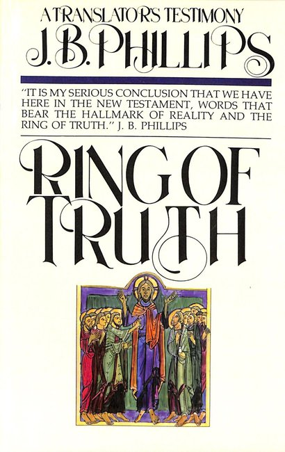 Product: Ring Of Truth: A Translator's Testimony Image