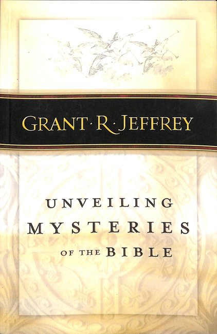 Product: Unveiling Mysteries Of The Bible Image