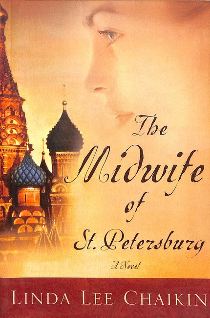 Product: Midwife Of St Petersburg, The Image
