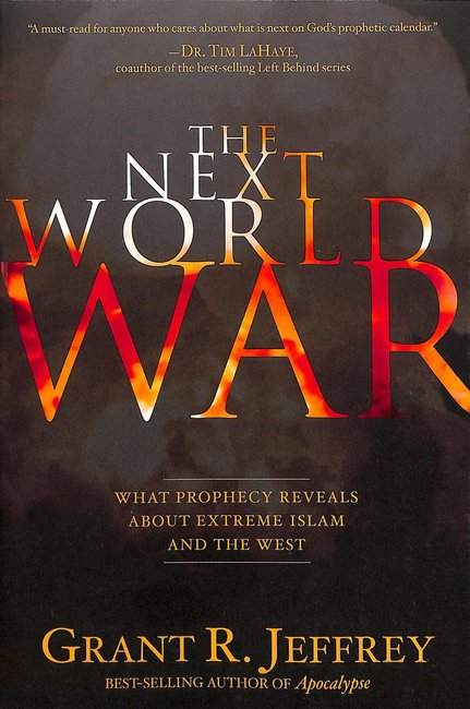 Product: Next World War, The Image