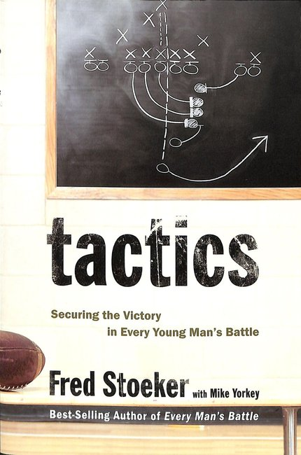 Product: Tactics: Winning The Spiritual Battle For Purity Image