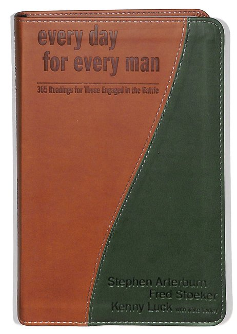Product: Every Day For Every Man Image