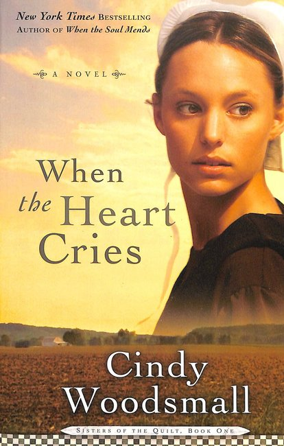 Product: Sisters Of The Quilt #01: When The Heart Cries Image