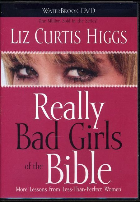 Product: Dvd Really Bad Girls Of The Bible Image