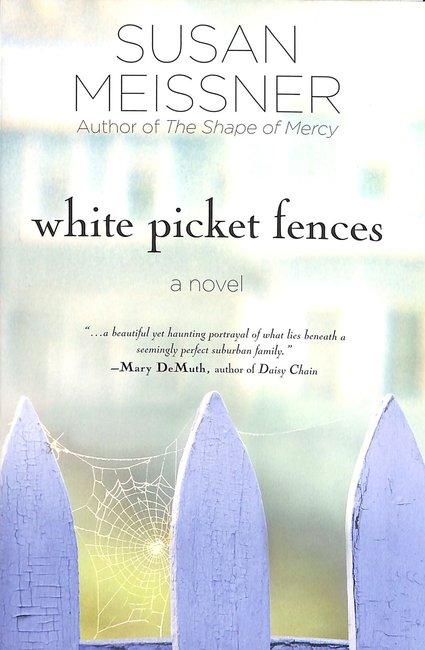 Product: White Picket Fences Image