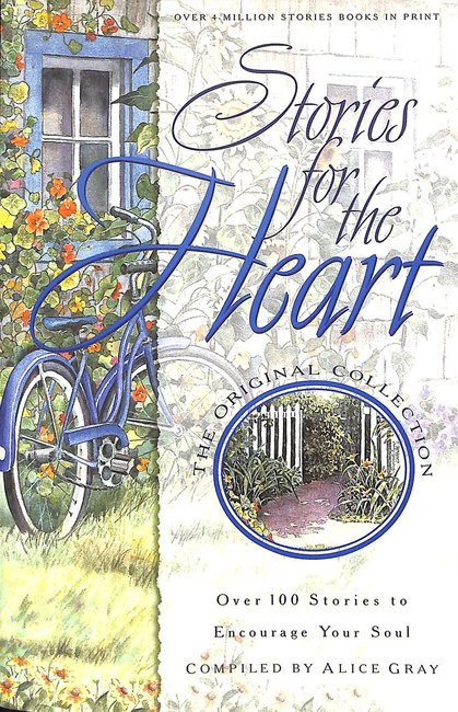 Product: Stories For The Heart #01 Image
