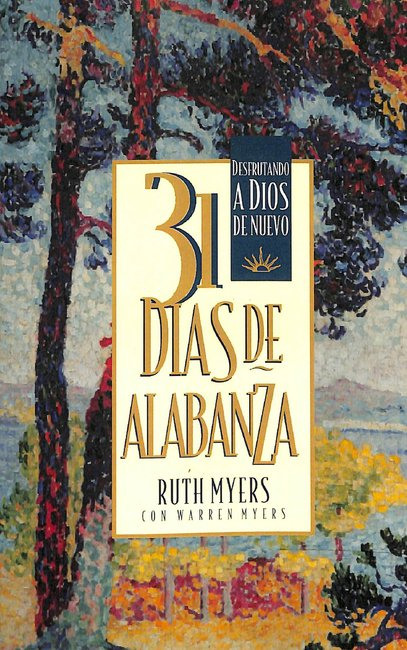 Product: F 31 Dias De Alabanza (31 Days Of Praise) Image