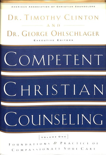 Product: Competent Christian Counseling (Volume One) Image