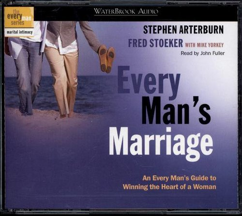 Product: Every Man: Every Man's Marriage Image