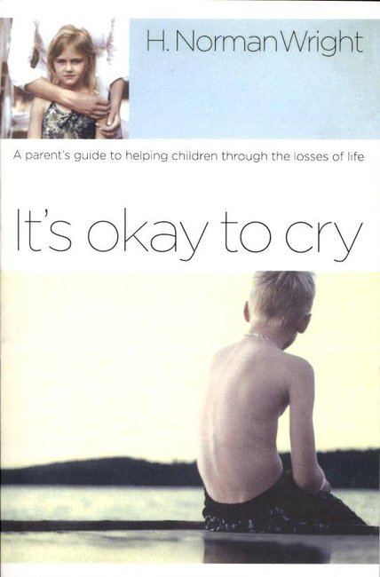 Product: It's Okay To Cry Image