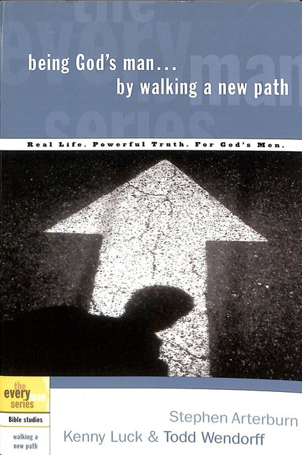 Product: Every Man Bss: Being God's Man By Walking A New Path Image