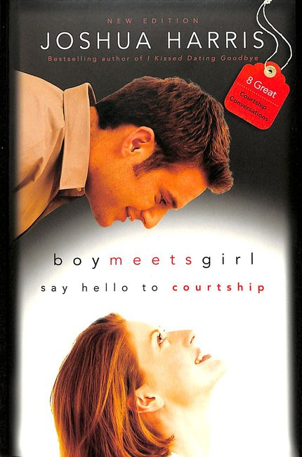 Product: Boy Meets Girl: Say Hello To Courtship Image
