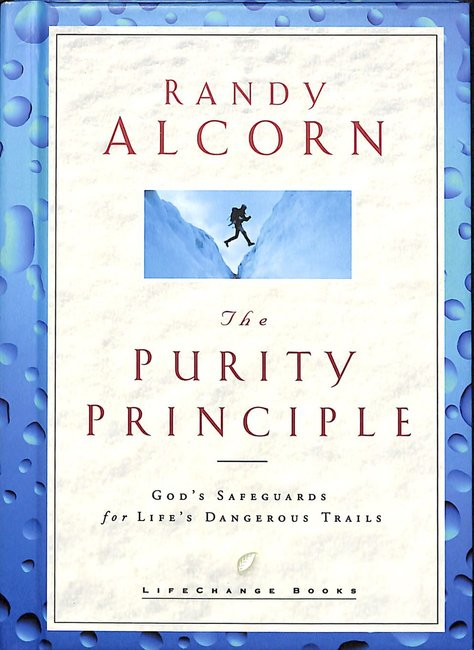 Product: Lcb: Purity Principle, The Image