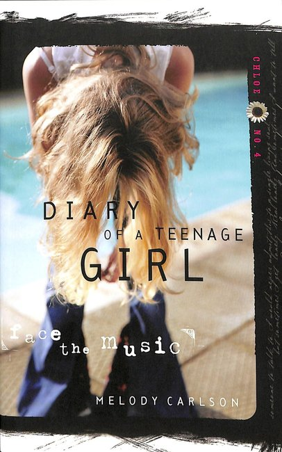 Product: Diary Of A Teenage Girl, Chloe #04: Face The Music Image