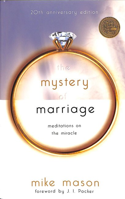 Product: Mystery Of Marriage, The (20th Anniversary Edition) Image