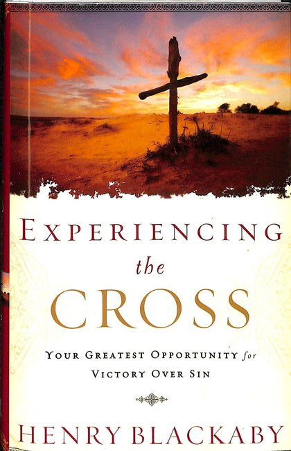 Product: Experiencing The Cross Image