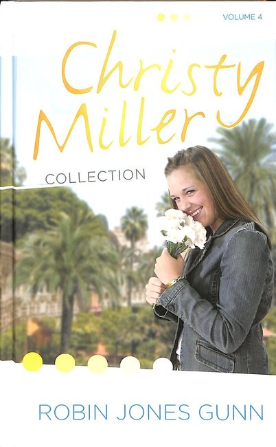 Product: Christy Miller Collection Volume 4 Image