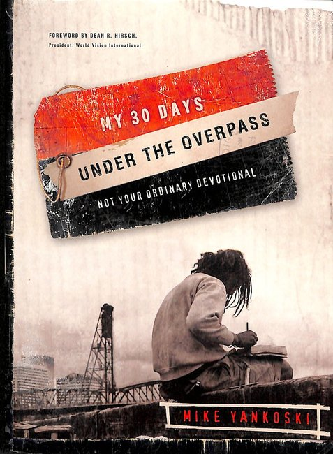 Product: My 30 Days Under The Overpass Image