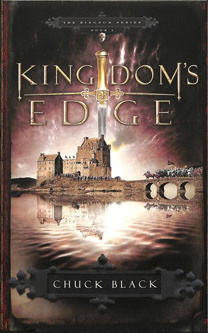 Product: Kingdom #03: Kingdom's Edge Image
