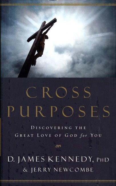 Product: Cross Purposes Image