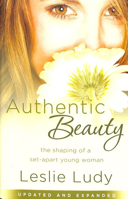 Product: Authentic Beauty Image