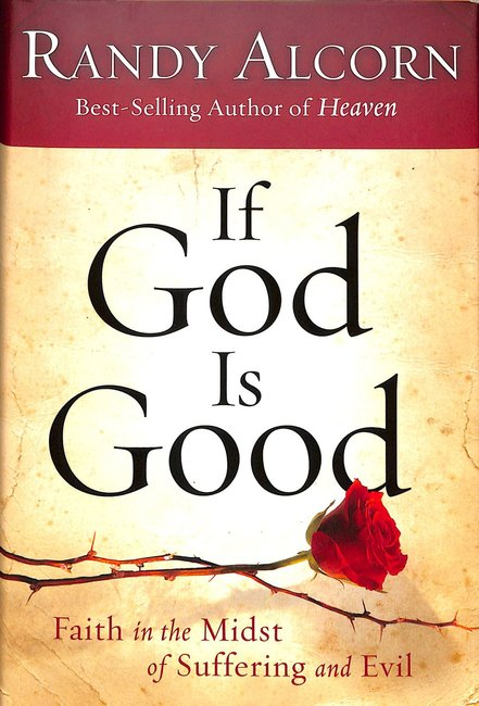 Product: If God Is Good Image