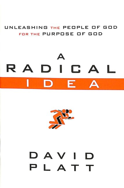 Product: Radical Idea, A Image