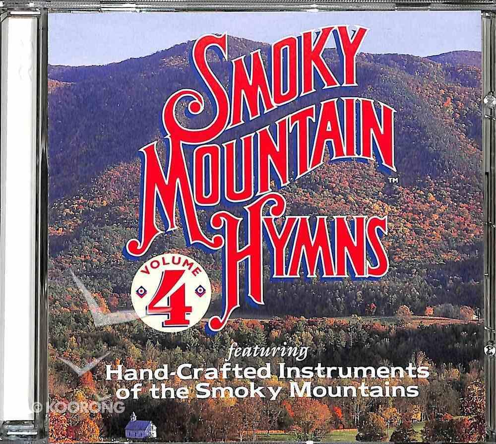 Smoky Mountain Hymns 4 CD