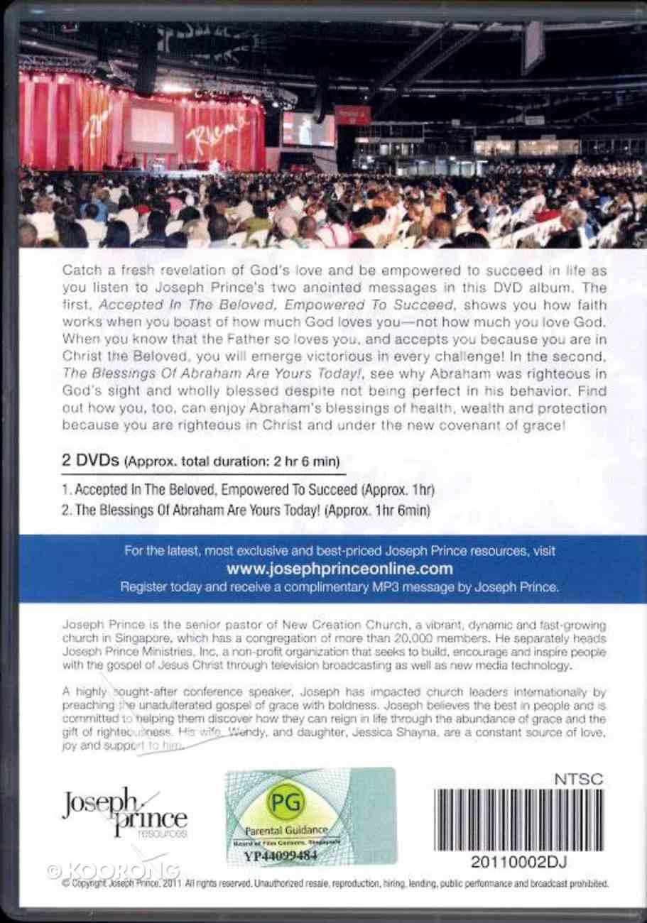 Hope Conference (2 Dvds) DVD