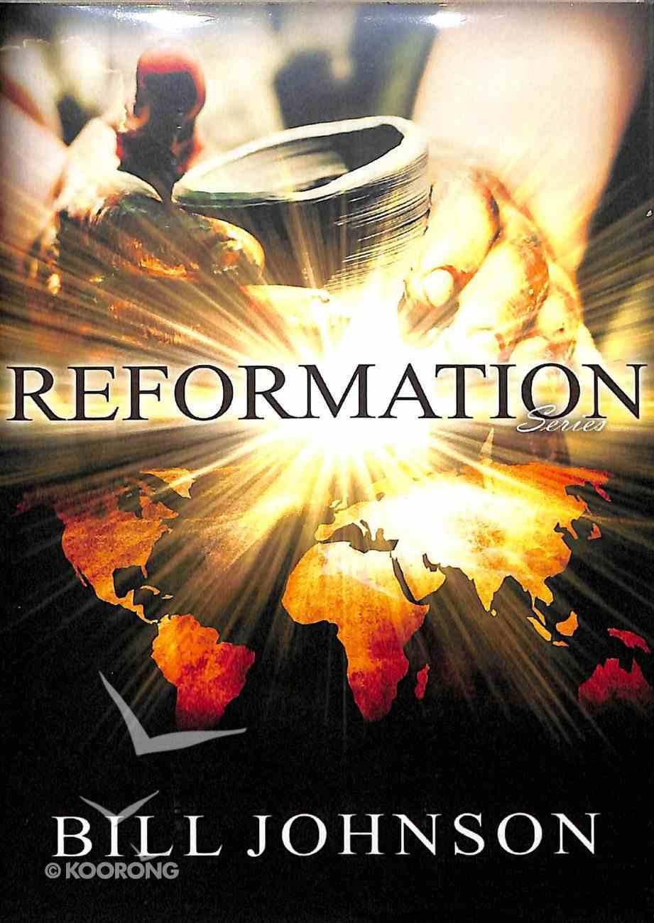 Reformation Series (2 Dvd) DVD