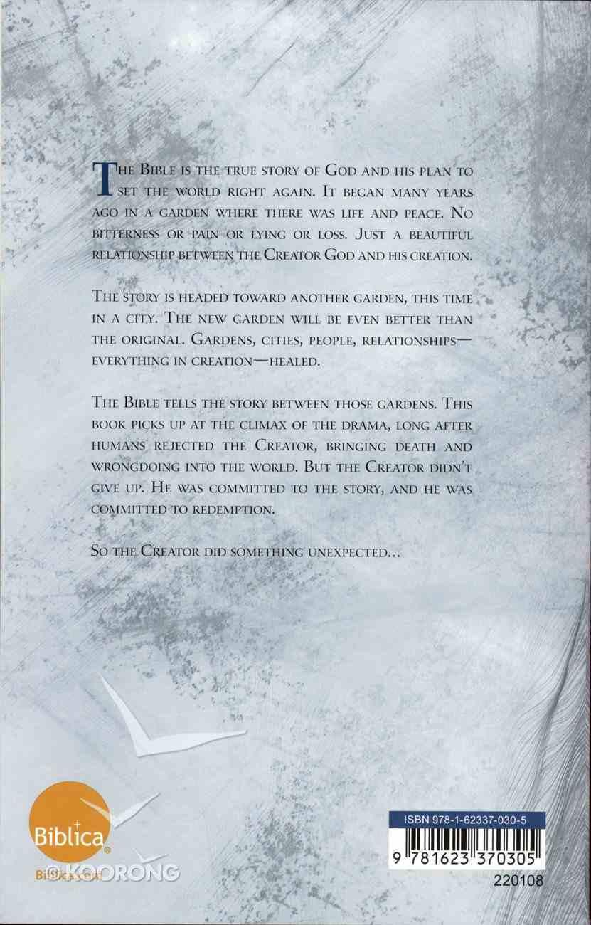 NIV New Testament Paperback: Blue Paperback