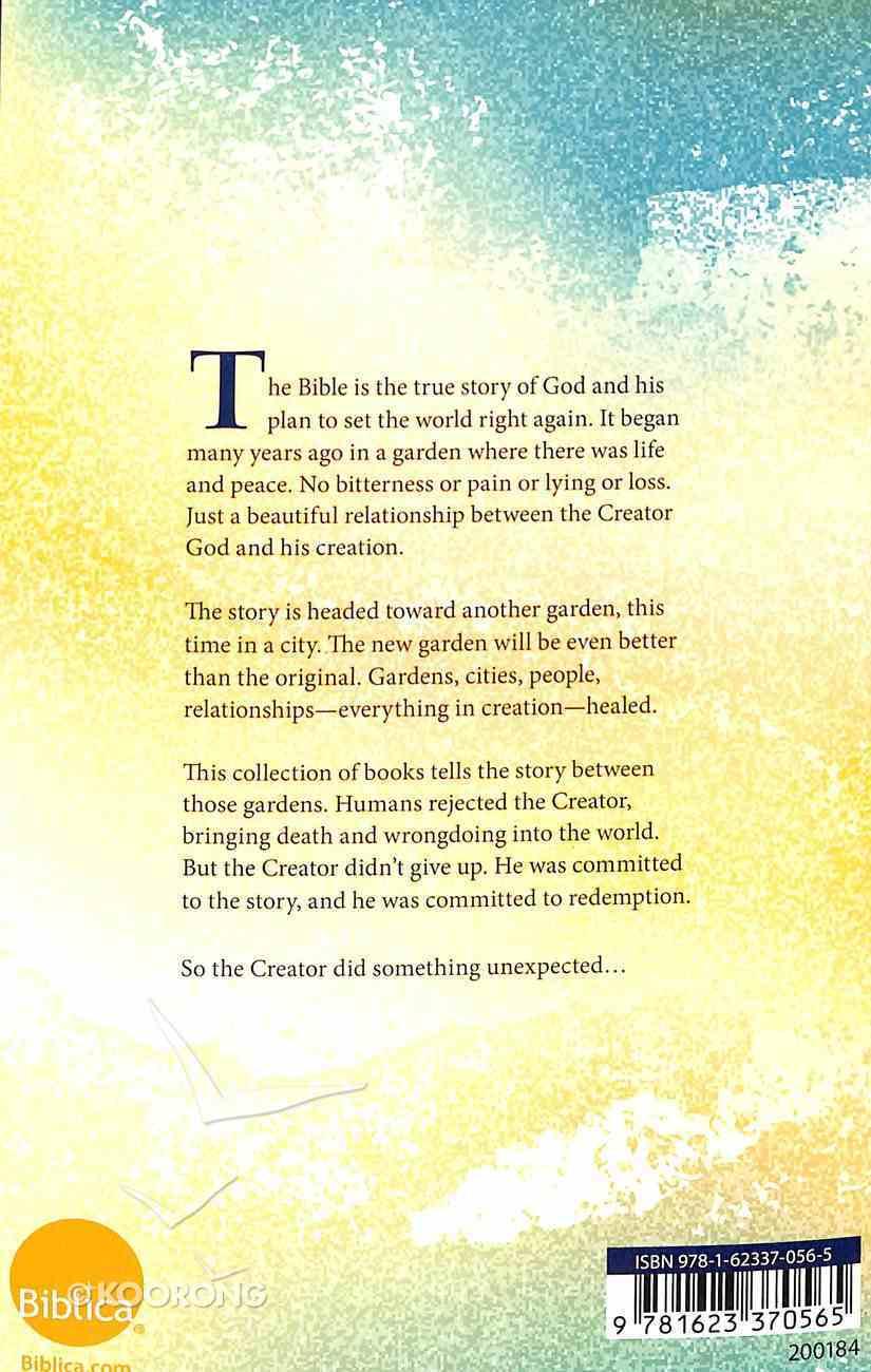 NIV Larger Type Paperback: The Bible PB Large Format