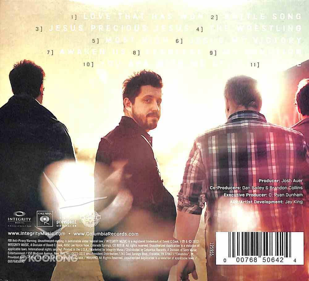 Fearless CD