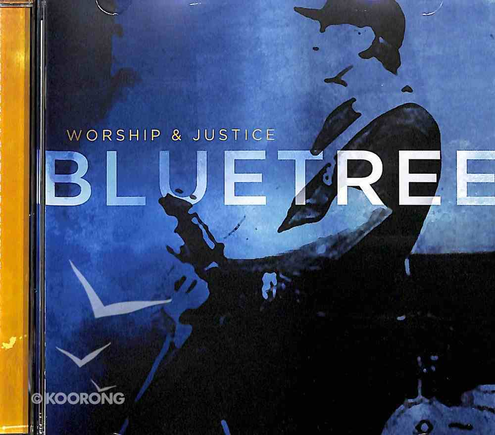 Worship and Justice CD