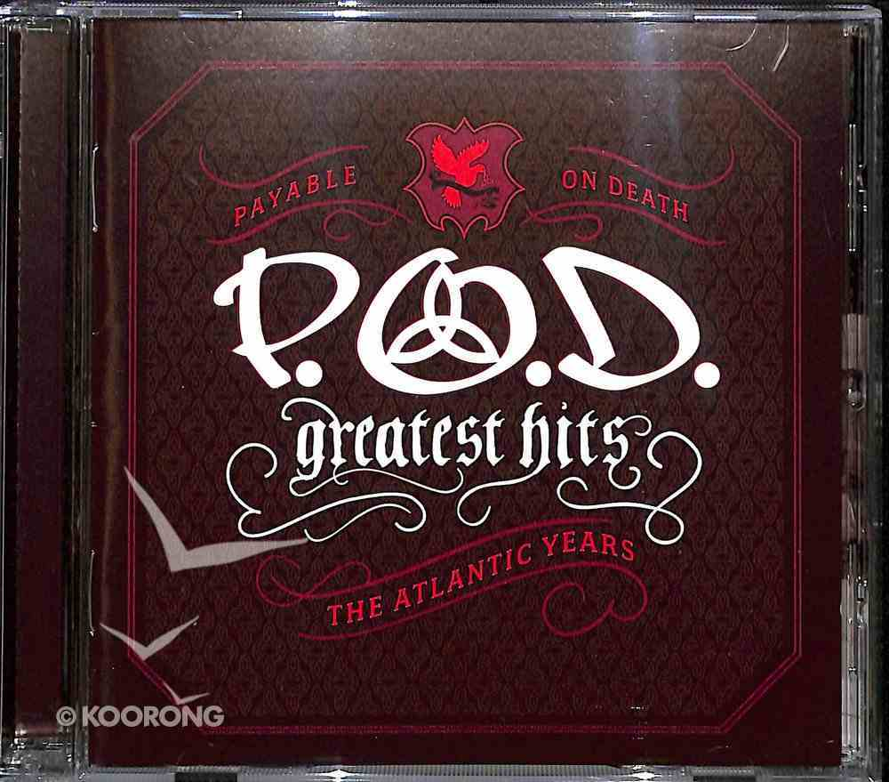 Greatest Hits: The Atlanti CD