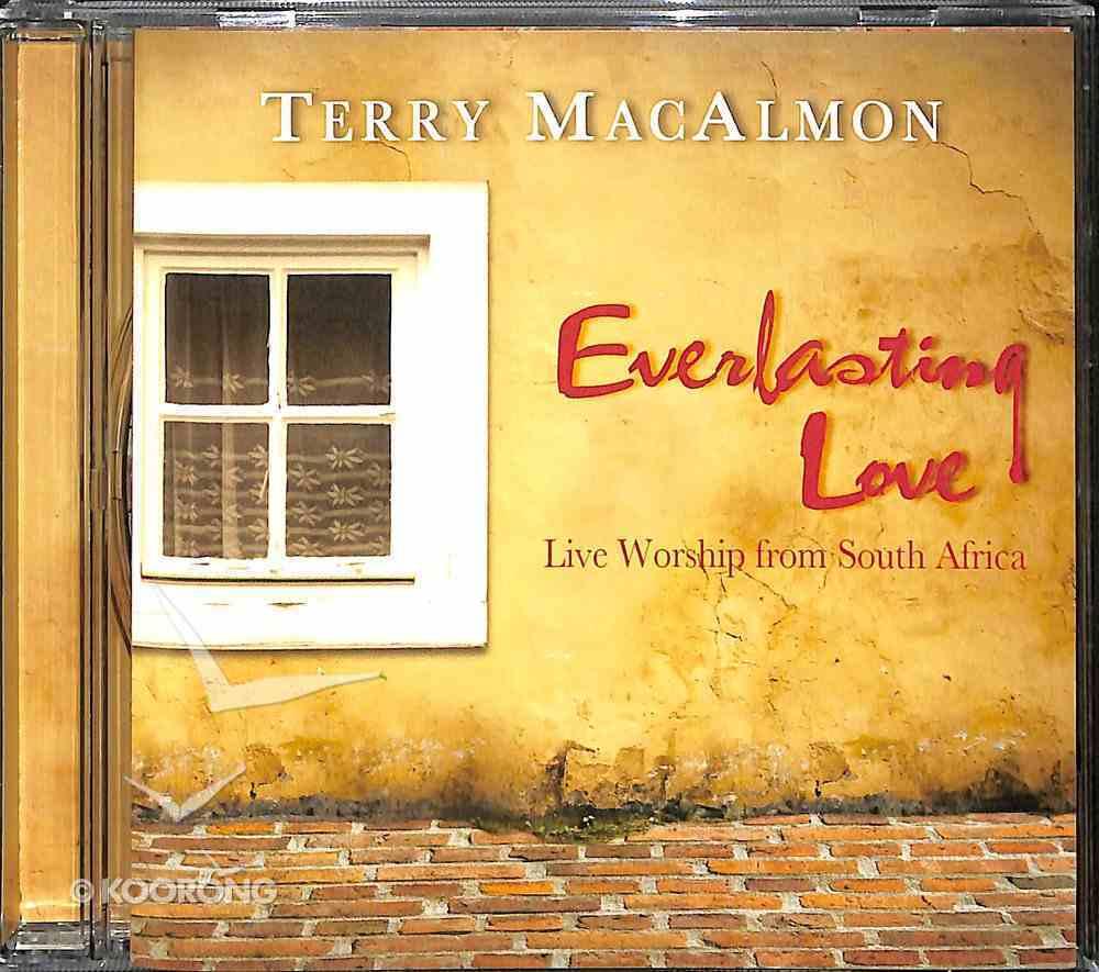 Everlasting Love CD