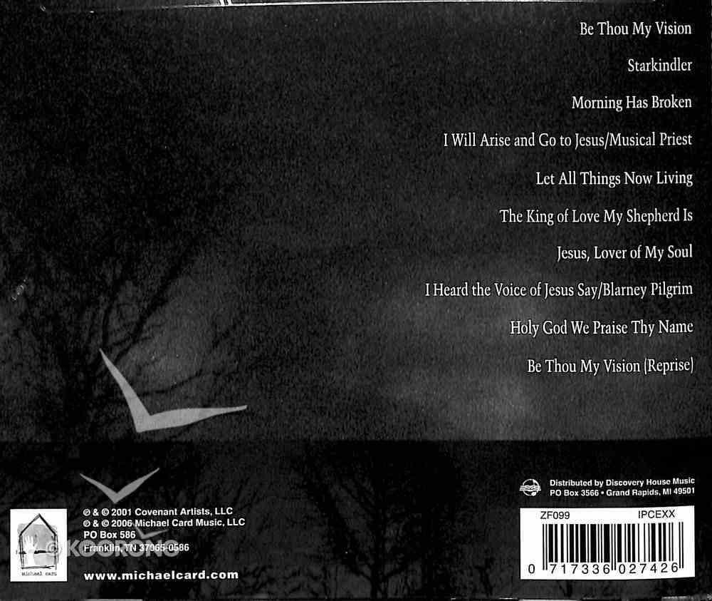 Starkindler CD