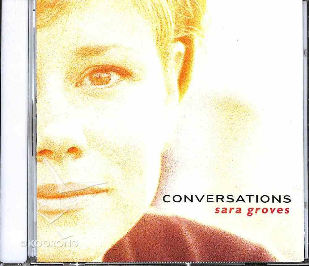 Conversations CD