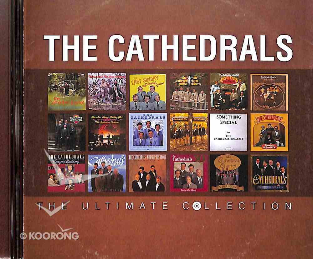 The Cathedrals: The Ultimate Collection CD