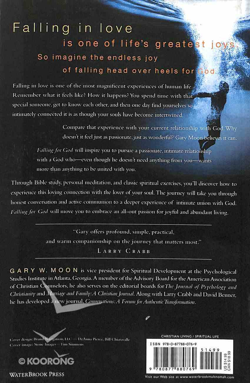 Falling For God Paperback