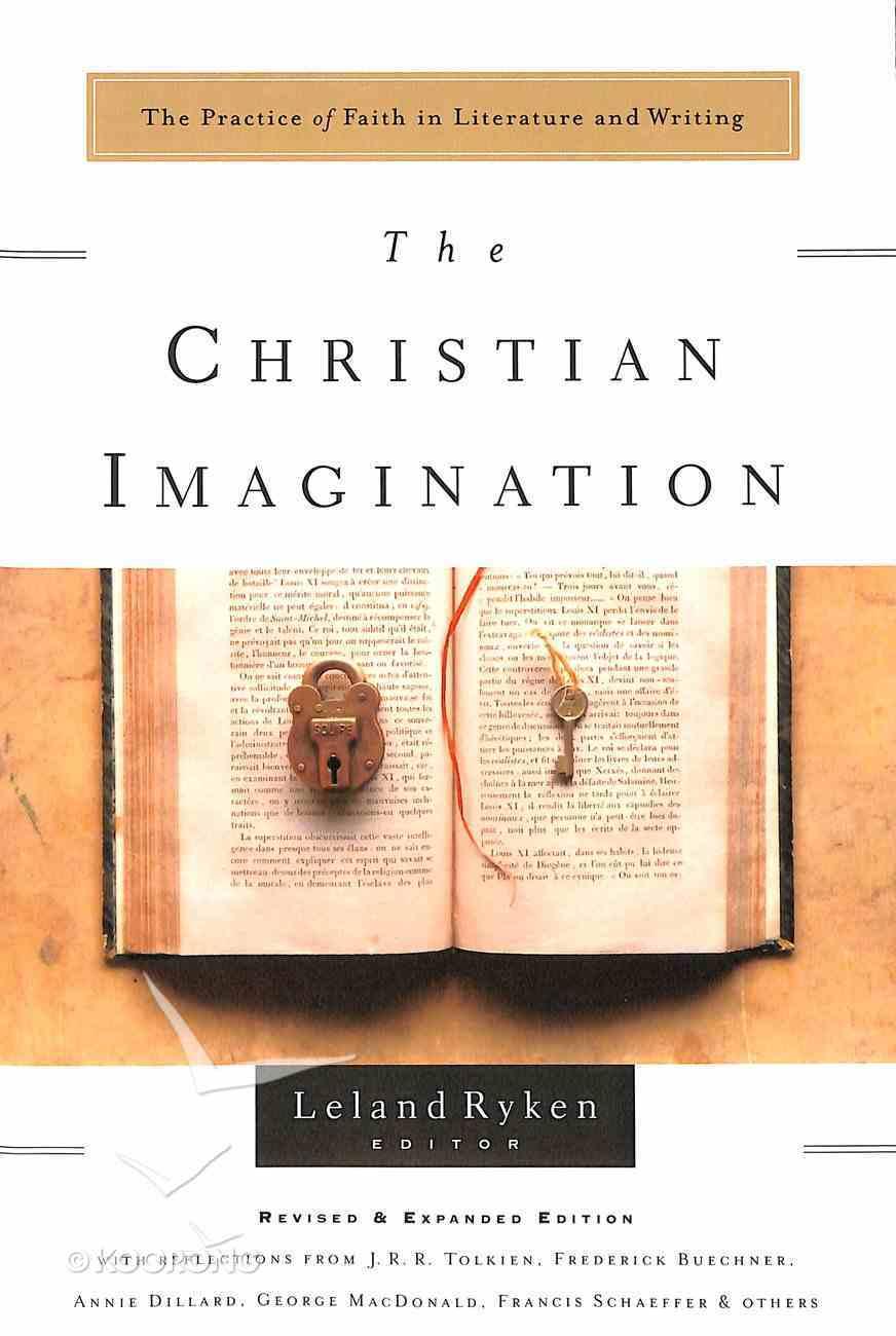 The Christian Imagination Paperback