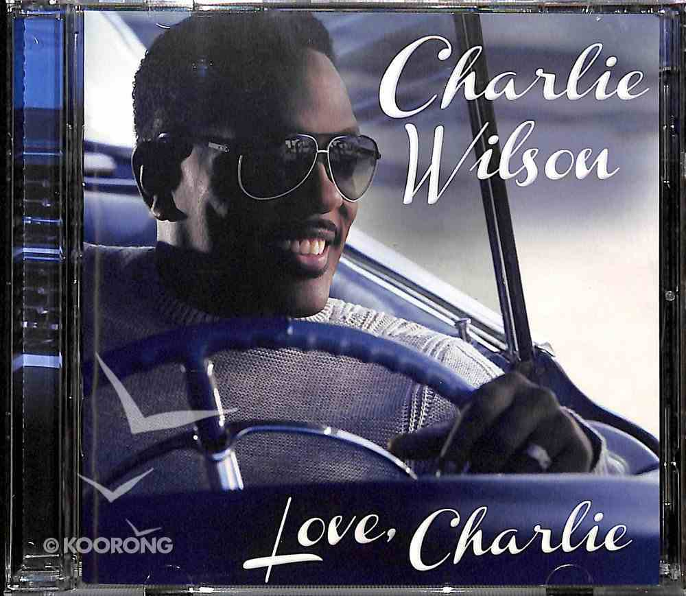 Love, Charlie CD