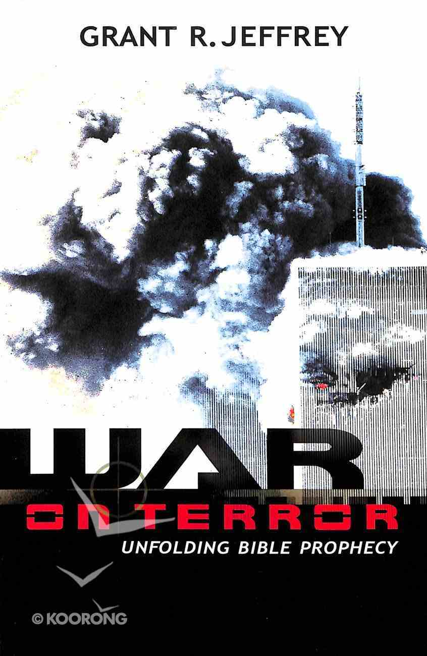 War on Terror Paperback
