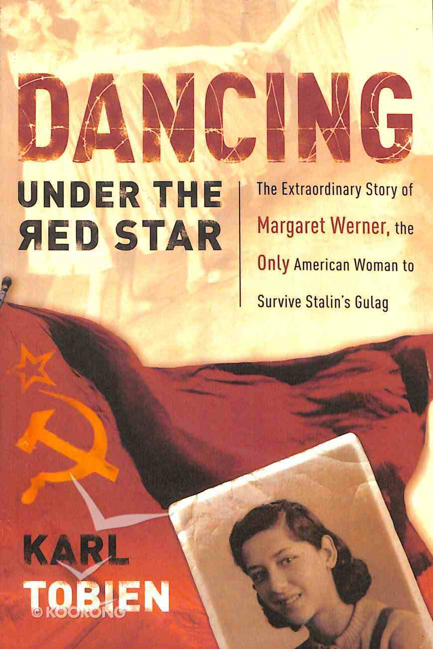 Dancing Under the Red Star Paperback