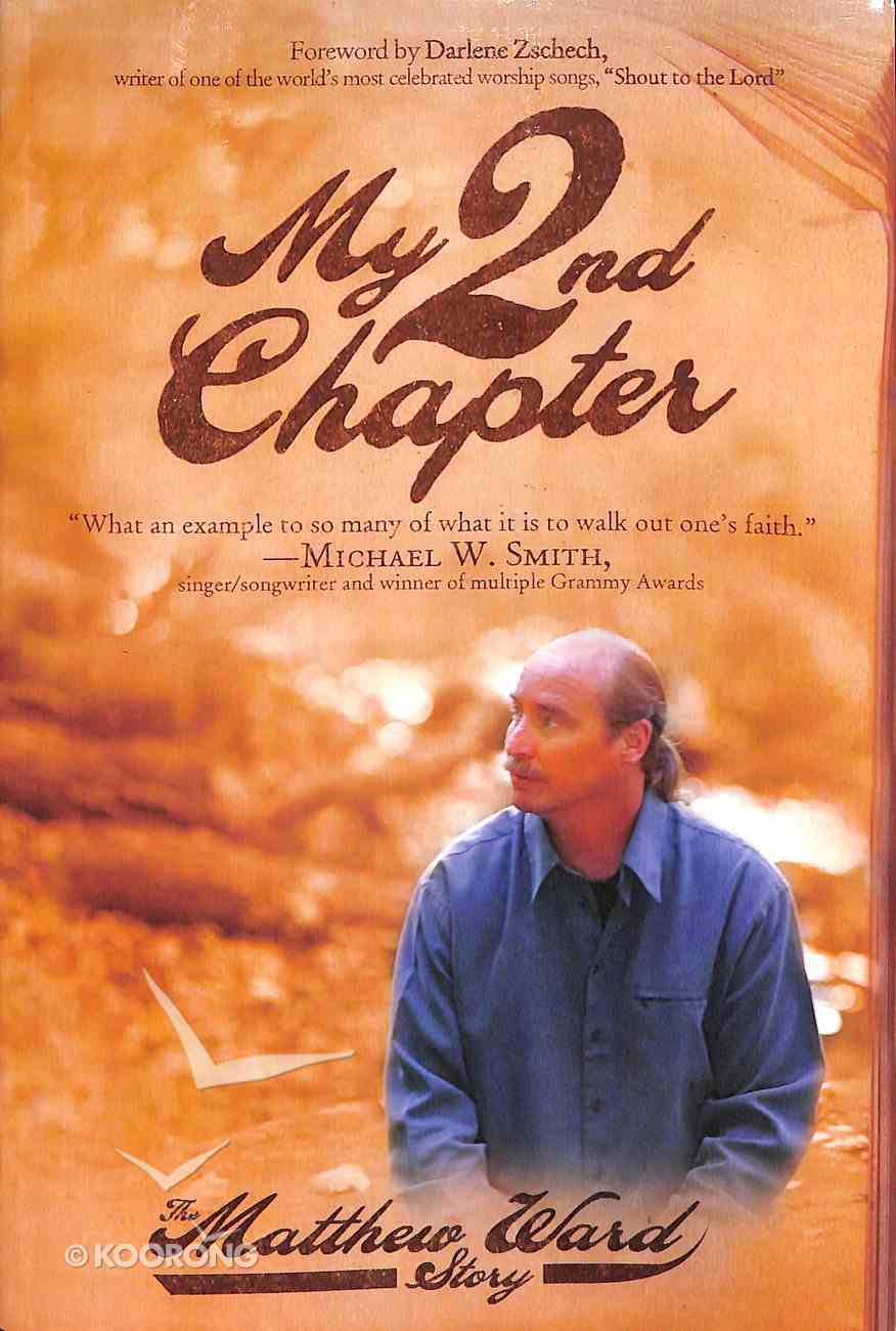 My 2nd Chapter Paperback
