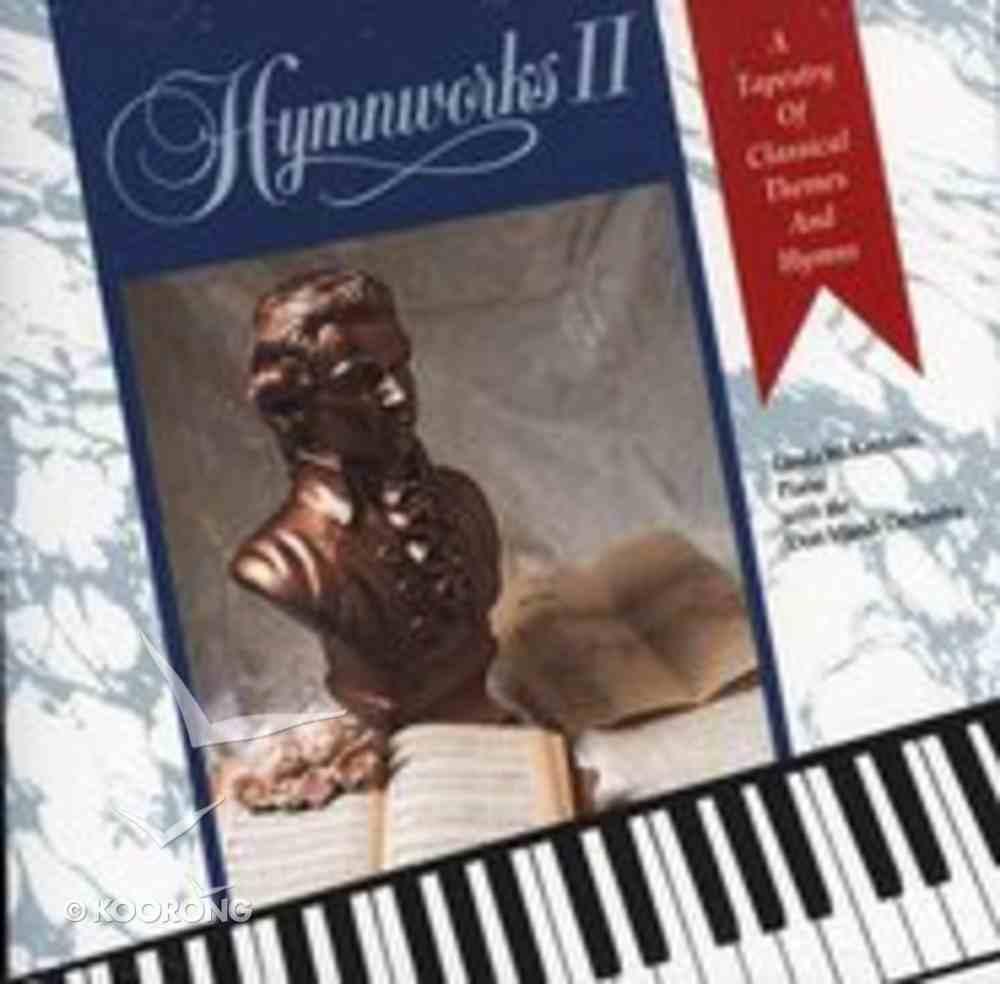 Hymnworks 2 CD